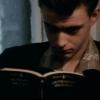 Perskaityta knyga. - parašė devilrun